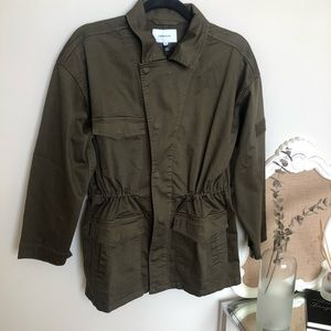 🆕NWT Current /Elliot The Updated Infantry Jacket